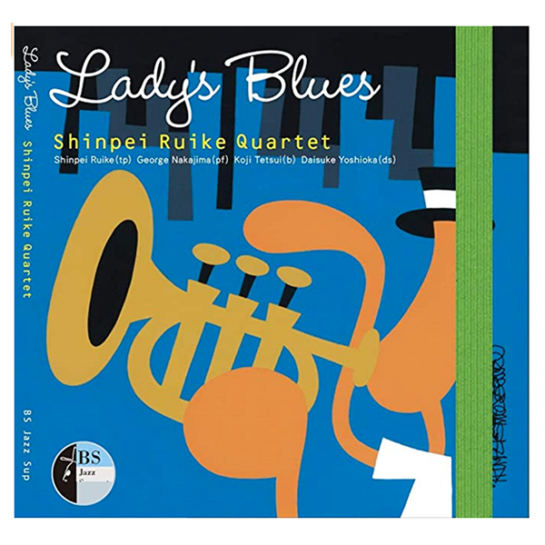 Lady's Blues